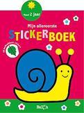 Stickerboek (slak)