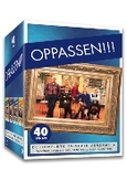 Oppassen - Complete collection, (DVD)