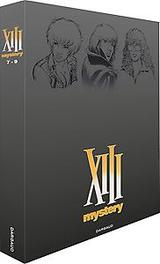 XIII Mystery - verzamelbox (deel 7-9) XIII MYSTERY KOFFER, Hardcover
