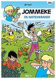 JOMMEKE 283. DE NOTENKRAKER