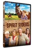 Spirit riders, (DVD)