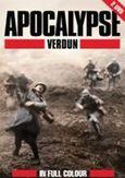 Apocalypse Verdun, (DVD)