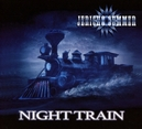 NIGHT TRAIN -DIGI- FT....