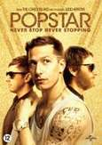 Popstar - Never stop never...