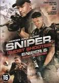 Sniper - Ghost shooter , (DVD)