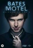 Bates motel - Seizoen 4, (DVD)