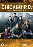 Chicago PD - Seizoen 3 , (DVD)