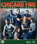 Chicago fire - Seizoen 4,...