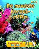 De mooiste koraalriffen