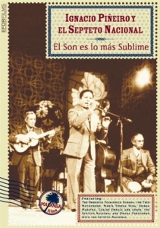 El Son Es Lo Mas Sublime