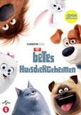 Secret life of pets, (DVD)