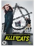 Alleycats, (DVD)