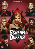 Scream queens - Seizoen 1,...
