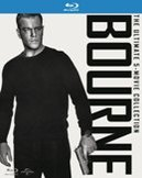 Bourne 1-5 , (Blu-Ray)