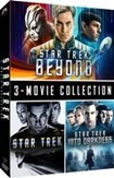 Star trek 1-3 , (DVD)
