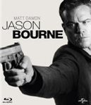 Jason Bourne, (Blu-Ray)
