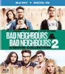 Bad neighbours 1 & 2 ,...