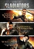 Best of gladiators, (DVD)