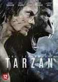 Legend of Tarzan, (DVD)