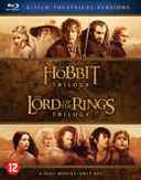 Hobbit & Lord of the rings...