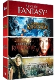 Best of fantasy 2 , (DVD)