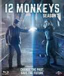 12 monkeys - Seizoen 2,...