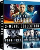 Star trek 1-3 , (Blu-Ray)