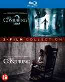 Conjuring 1+2 , (Blu-Ray)