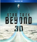 Star trek - Beyond (3D),...