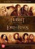 Middle-earth trilogy, (DVD)
