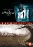 Conjuring 1+2 , (DVD)