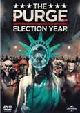 Purge - Election year, (DVD)