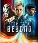 Star trek - Beyond, (Blu-Ray)