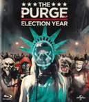 Purge - Election year,...