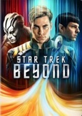 Star trek - Beyond, (DVD)