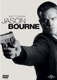 Jason Bourne, (DVD)