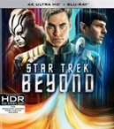 Star trek - Beyond,...
