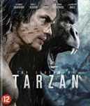 Legend of Tarzan, (Blu-Ray)