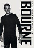 Bourne 1-5 , (DVD)