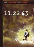 11.22.63, (DVD)