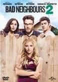 Bad neighbours 2, (DVD)