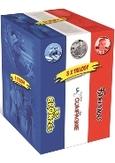3X trilogy, (DVD)