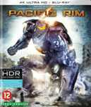 Pacific rim, (Blu-Ray 4K Ultra HD) BILINGUAL //CAST: IDRIS ELBA, CHARLIE HUNNAM