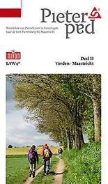 Pieterpad: 2 Vorden Maastricht. Volkers, Kees, Paperback