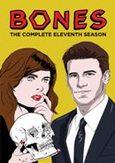 Bones - Seizoen 11, (DVD)