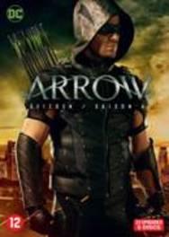 ARROW - SEASON 4 CAST: STEPHEN AMELL, KATIE CASSIDY TV SERIES, DVD