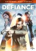 Defiance - Complete...