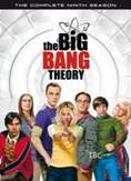 Big bang theory - Seizoen 9, (DVD) BILINGUAL - CAST: JIM PARSONS, KALEY CUOCO