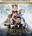 The huntsman - Winter's...