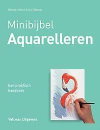Aquarelleren. een praktisch handboek, Wendy Jelbert, Hardcover